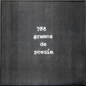 788 gramos - Bartolomé Ferrando 1989