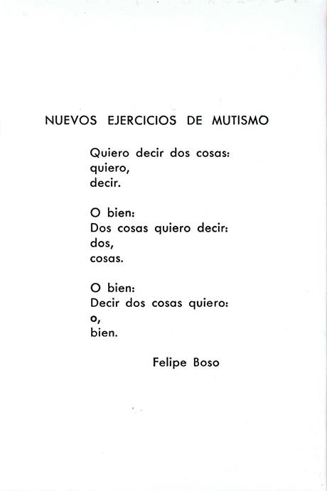 Solapa Performance Poéticas Bartolomé Ferrando