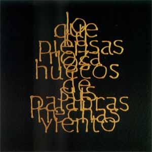 Escrituras superpuestas de Bartolomé Ferrando - Lo que... 2001