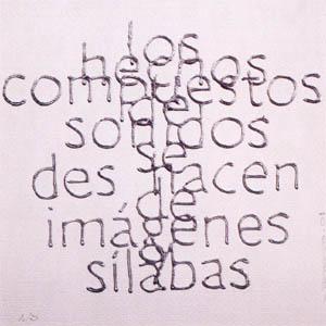 Escrituras superpuestas de Bartolomé Ferrando - Los hechos... 2001
