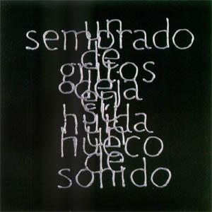 Escrituras superpuestas de Bartolomé Ferrando - Un sembrado... 2001