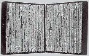 Libro objeto - Bartolomé Ferrando 1989