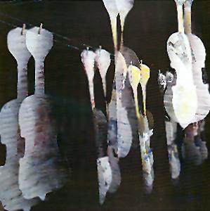 Música estendida - Instalación Bartolomé Ferrando 1990