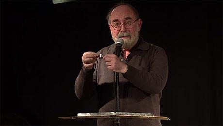 Performance 2016 Bartolomé Ferrando
