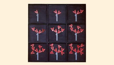 Poesía proceso Bartolomé Ferrando - Arborescencia 1998