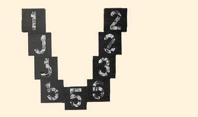 Poesía proceso Bartolomé Ferrando - Del1 al 2 pasando por el 5 1998