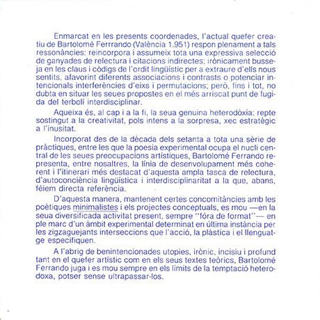 Presentación por Román de la Calle, pág 2
