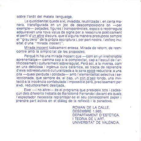 Presentación por Román de la Calle, pág 4